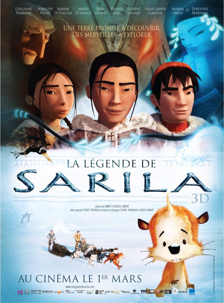 Legende Sarila 1er mars 10Ave @2012