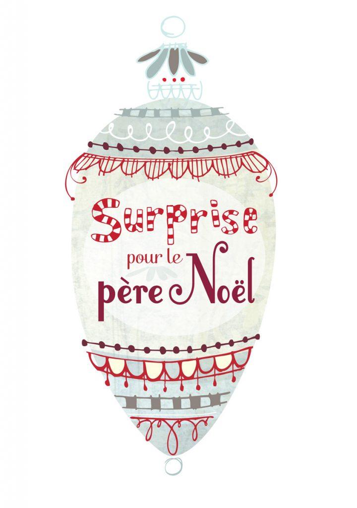 Surprise Pere Noel 10Ave