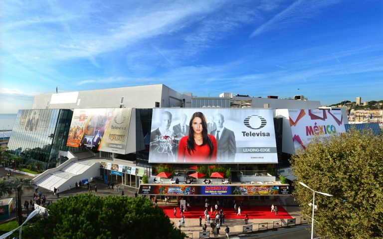 Mipcom 2016 © Cannes Trade Shows