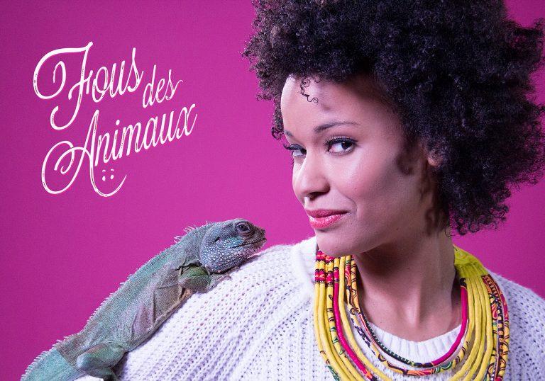 Fous des animaux avec Marieme Ndiaye