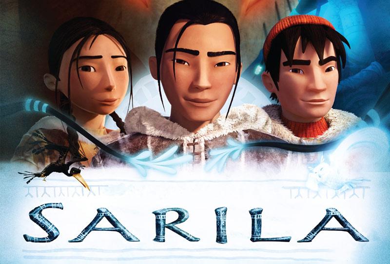 Legende Sarila album musique 10Ave @2012