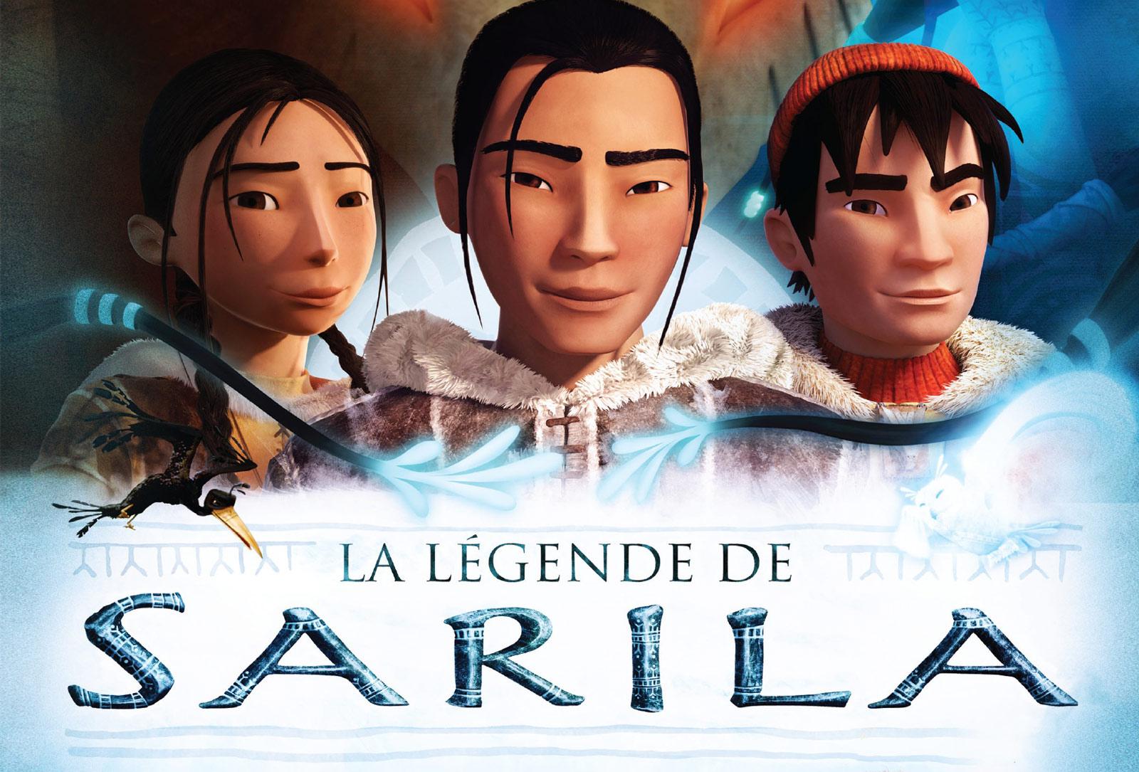 Legende Sarila header 10Ave @2012 fr