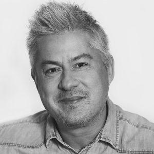 Olivier Auriol, compositeur musical chez Productions 10e Ave
