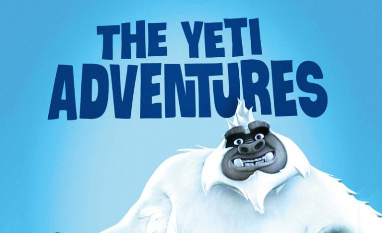 The Yeti Adventures Movie now in the USA