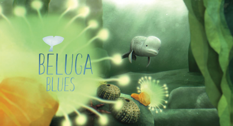 Beluga Blues Site Affiche 10Ave