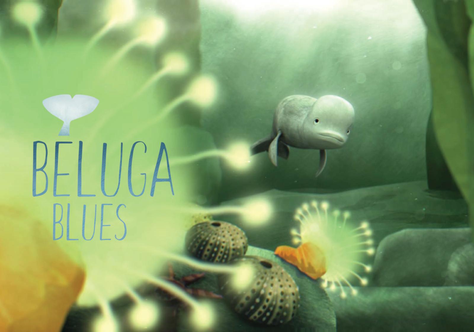 Beluga Blues Site 10Ave